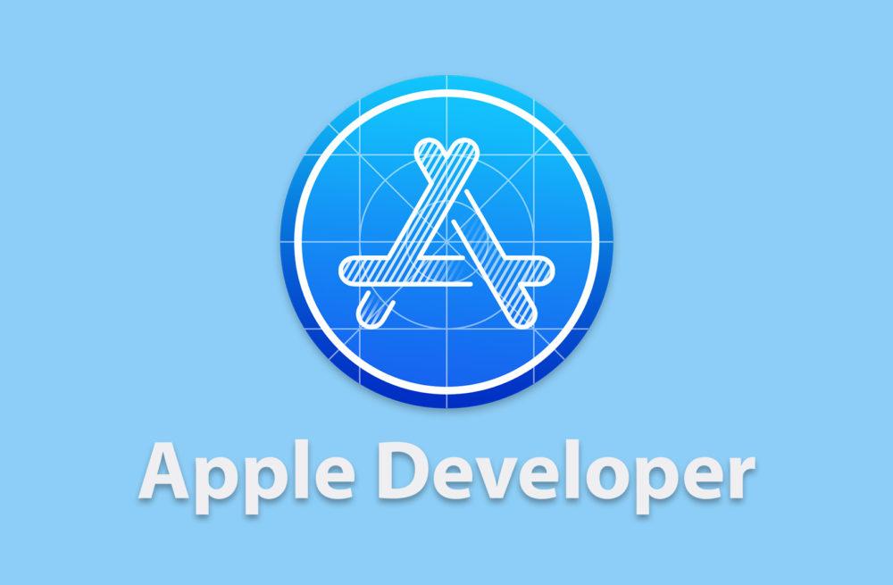 Apple Developer App WWDC 2020 : lapp Apple Developer est mise à jour par Apple et embarque une version pour Mac