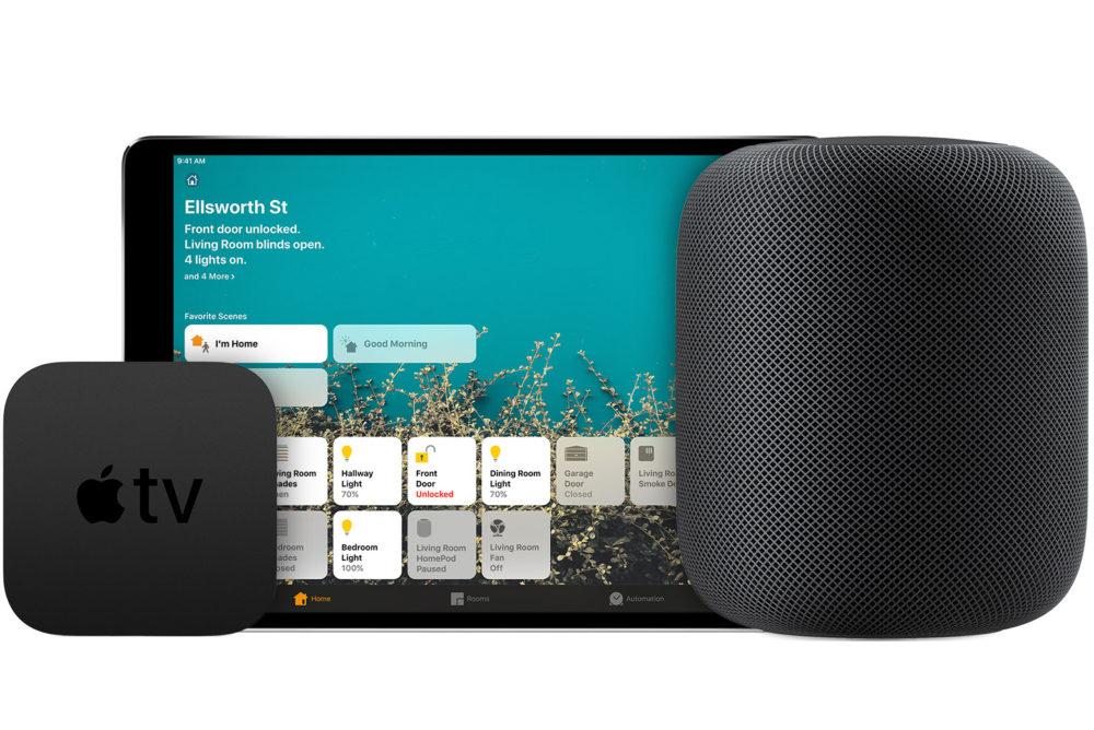 Apple TV Apple HomePod watchOS 6.2.6, tvOS 13.4.6 et une mise à jour pour le HomePod sont disponibles
