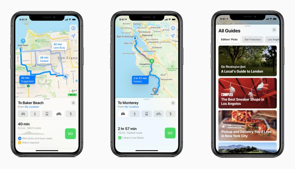 Apple iOS 14 Plans iOS 14 est là : widgets sur lécran daccueil, App Clips, Image dans Image, nouvel écran pour les appels...