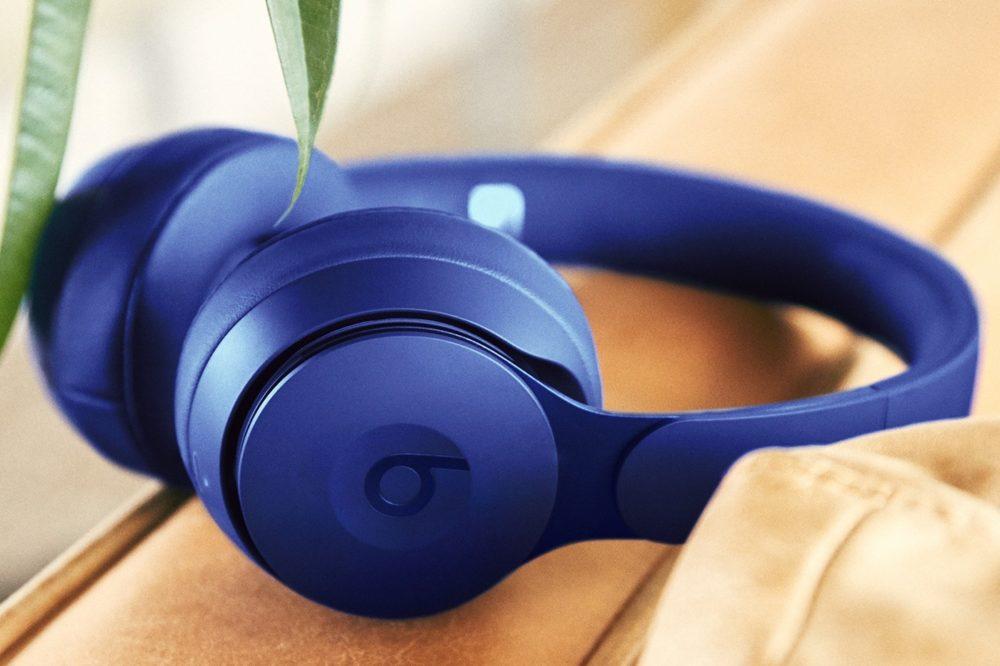 Beats Solo Pro Bleu Apple propose des réductions sur les Powerbeats Pro, les Beats Solo Pro et les Powerbeats (USA)