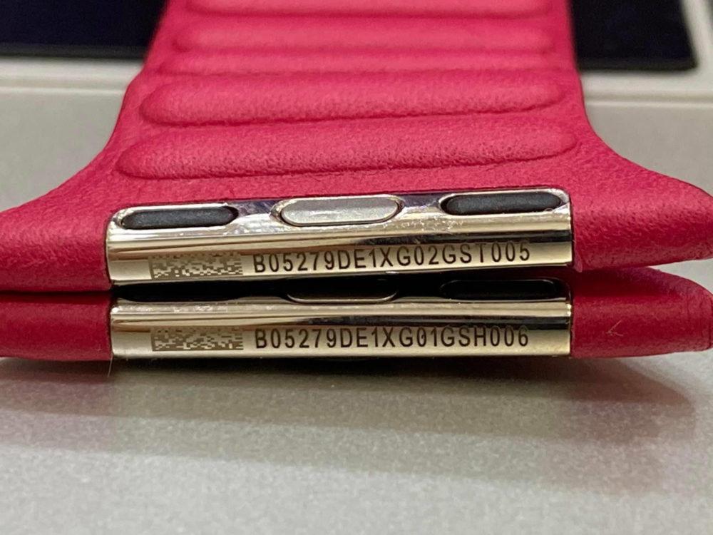 Bracelets Cuir Apple Watch 2 Bracelets Apple Watch : de nouveaux modèles en cuir se dévoilent