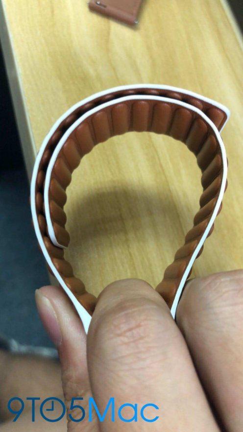 Bracelets Cuir Apple Watch 5 Bracelets Apple Watch : de nouveaux modèles en cuir se dévoilent