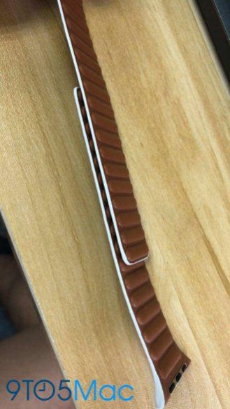 Bracelets Cuir Apple Watch 6 Bracelets Apple Watch : de nouveaux modèles en cuir se dévoilent