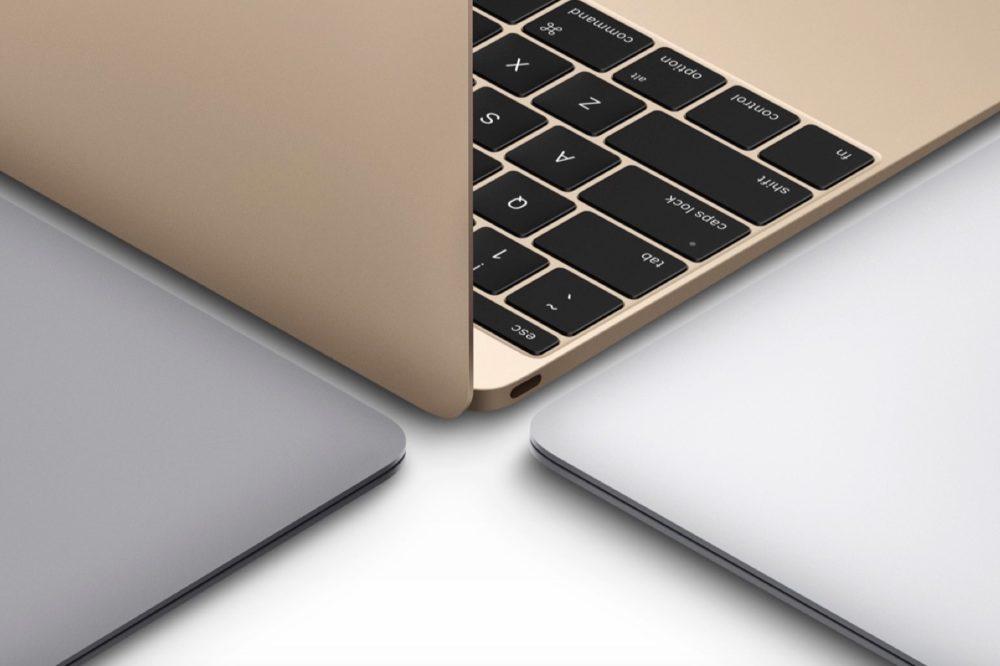 MacBook Retina 12 Pouces Rumeur : le premier Mac ARM pourrait être le prochain MacBook 12 pouces