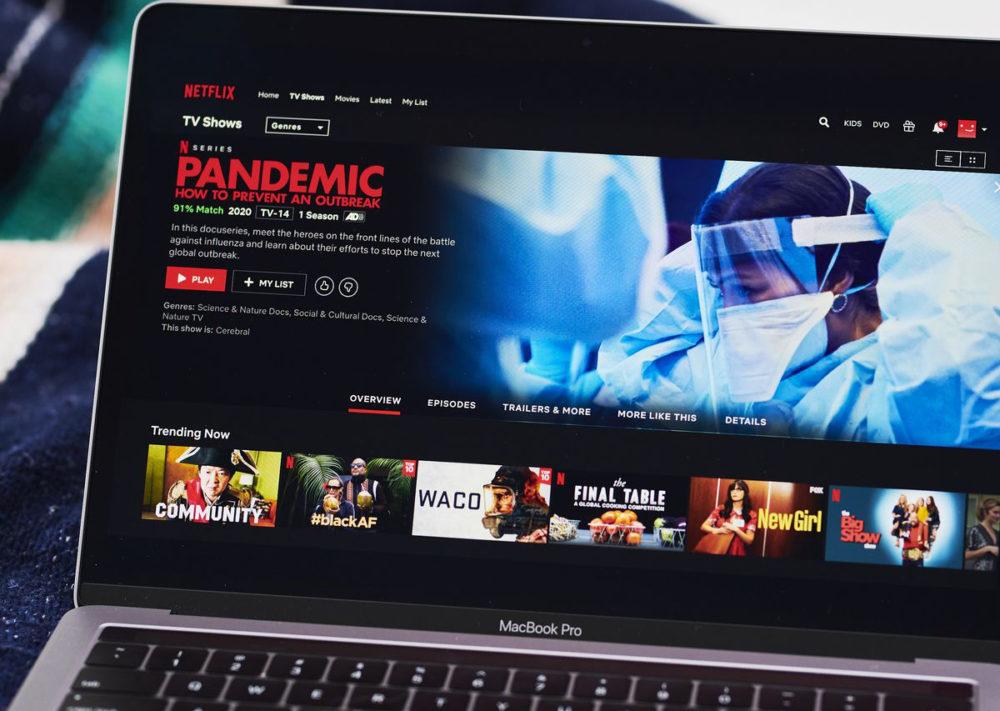 Netflix Mac 4K HDR macOS Big Sur : Safari peut à présent diffuser du contenu 4K HDR et Dolby Vision sur Netflix