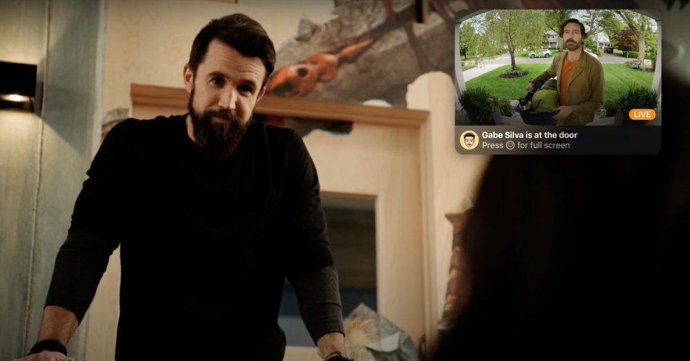tvOS 14 Home Image Dans Image Reconnaissance tvOS 14 : nouvelle app Home, prise en charge de plusieurs utilisateurs pour Apple Arcade et plus encore