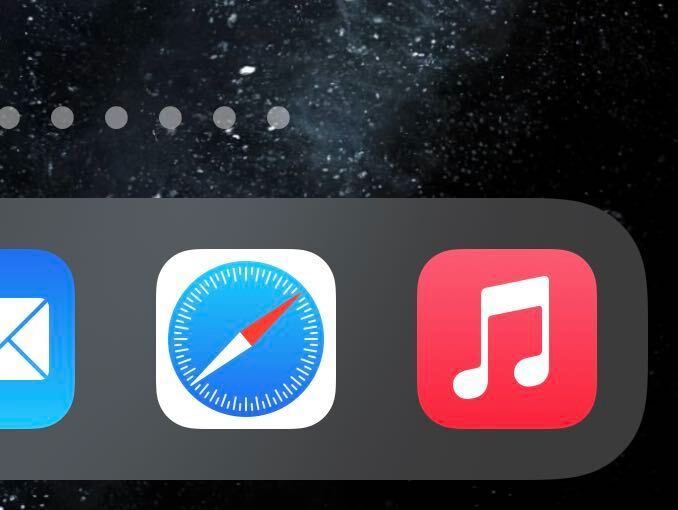 iOS 14 Beta 3 Icone App Musique iOS 14 bêta 3 : bug stockage corrigé, disparition de 3D Touch et dautres nouveautés