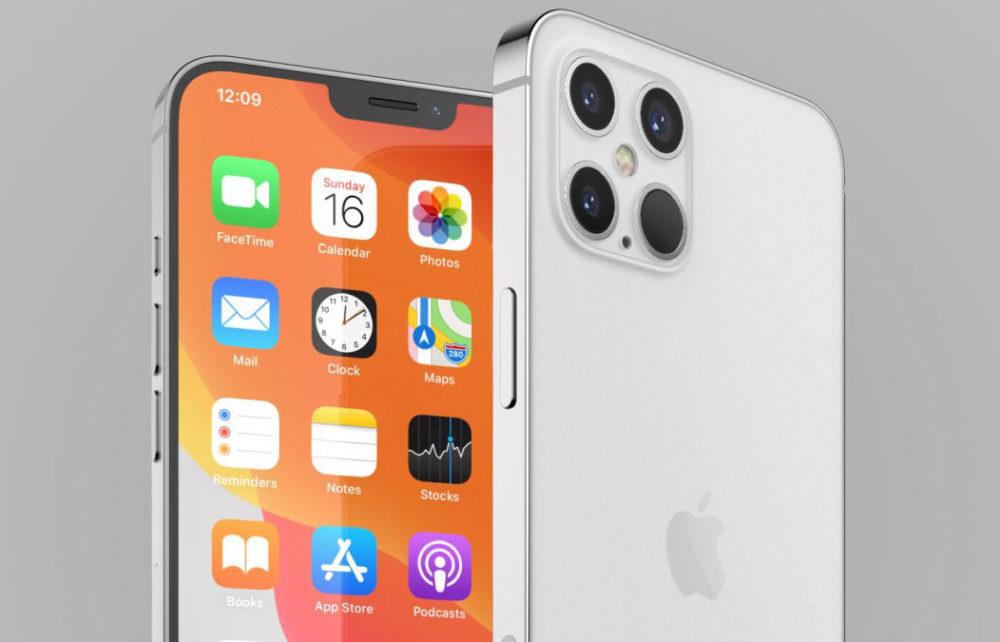 iPhone 12 Lance en Octobre Apple vient dannoncer officiellement une keynote pour le 15 septembre