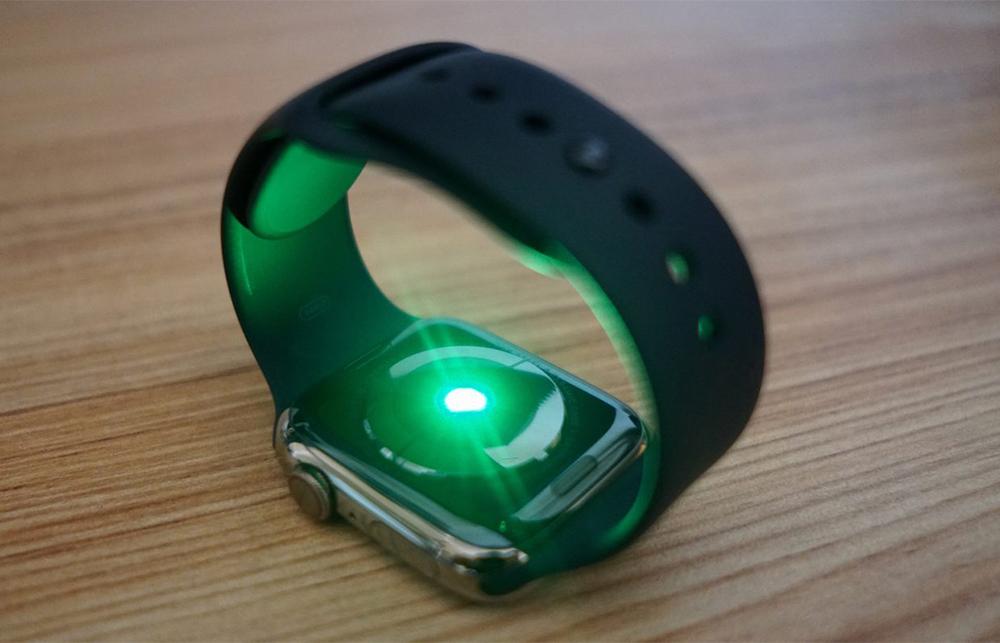 LApple Watch Series 6 inclurait un capteur doxygène dans le sang
