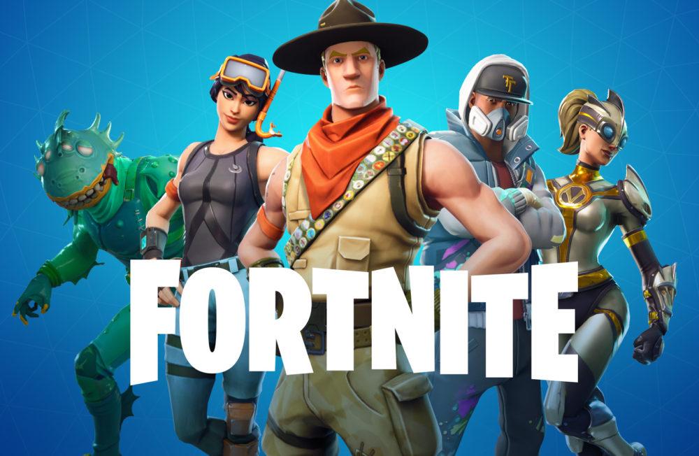 Fortnite Apple Store Si Epic retire son système de paiement, Apple annonce quil remettra le jeu Fortnite sur lApp Store