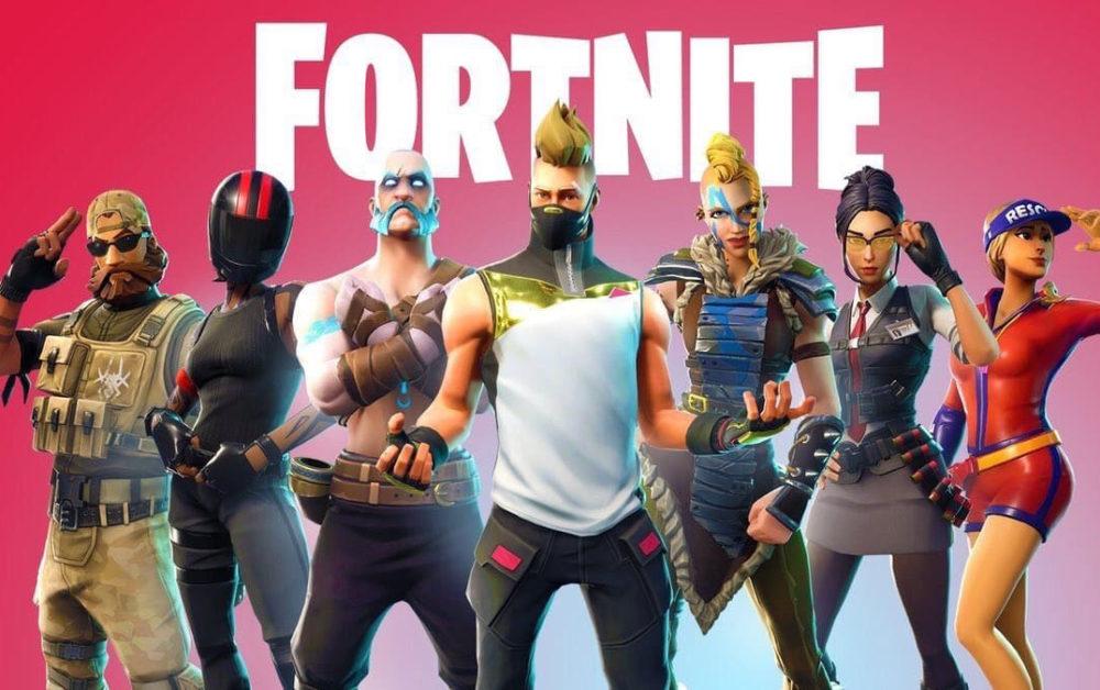 Fortnite Epic Games Le compte développeur dEpic Games est supprimé de lApp Store par Apple