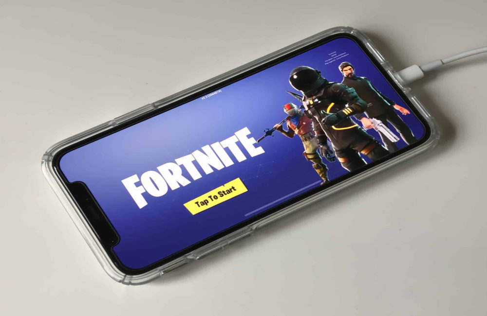 Fortnite iOS 1 Fortnite : Epic Games avait demandé un accord spécial afin déviter les 30% de commission, dit Apple