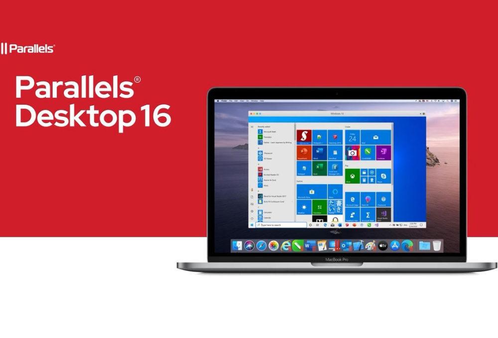 Parallels Desktop 16 Mac Parallels Desktop 16 supporte macOS Big Sur et ajoute de meilleures performances