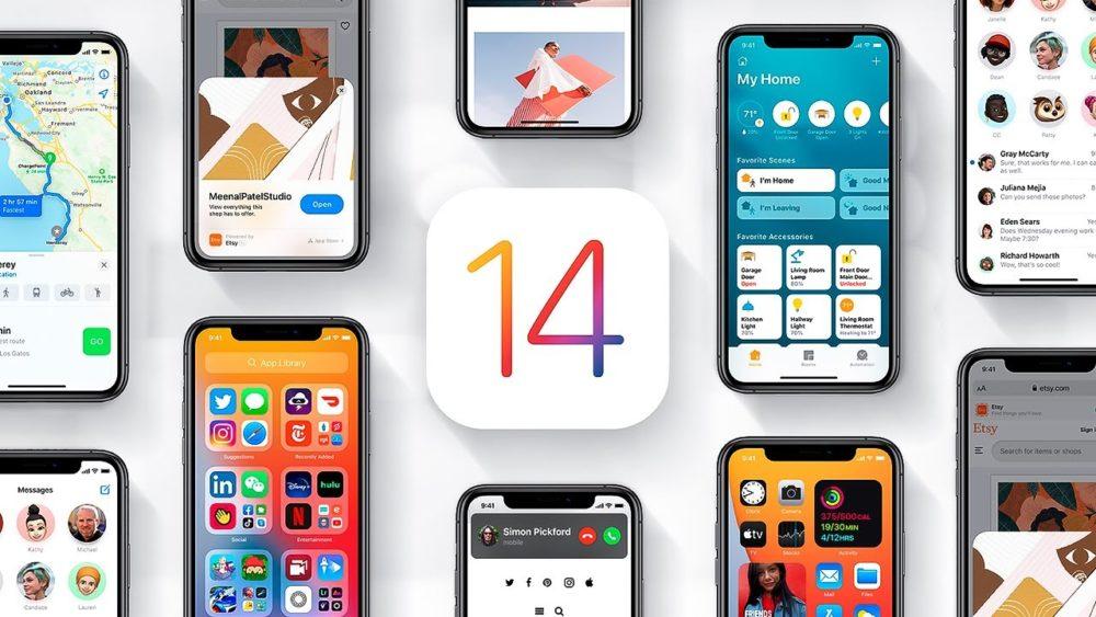 iOS 14 Grandes Nouveautes iOS 15 sera disponible le mois prochain, mais Apple publierait iOS 14.8 au cours de ce mois