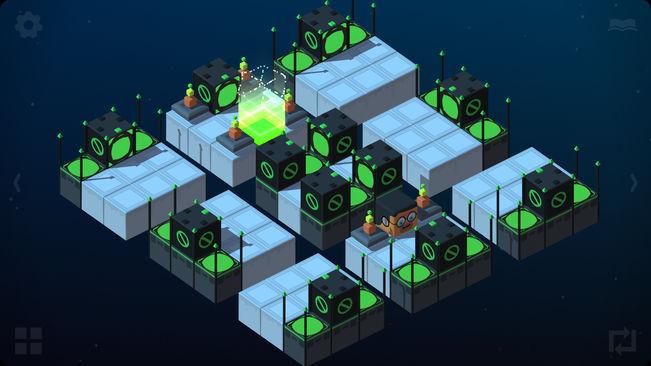 Marvin the cube Bons plans App Store du 08/09/2020