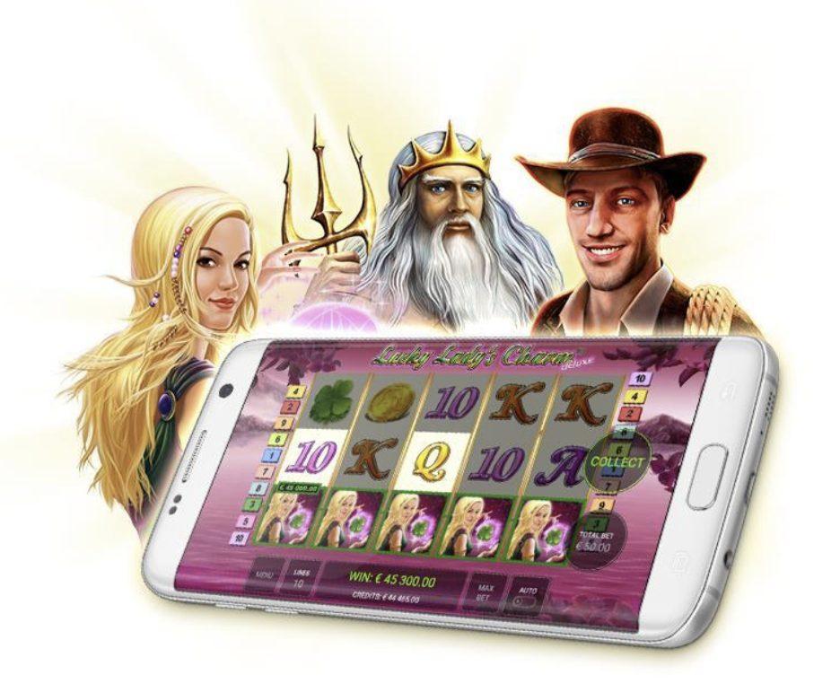 casino mobile Pourquoi devriez vous utiliser une app pour jouer au casino sur votre mobile?