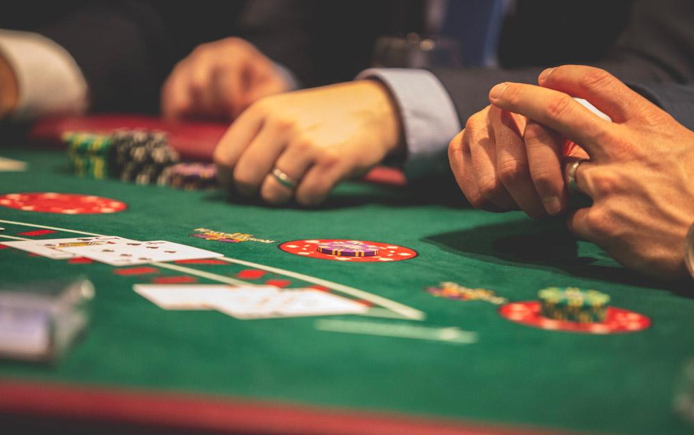 casino Comment jouer dans un casino sans dépôt?