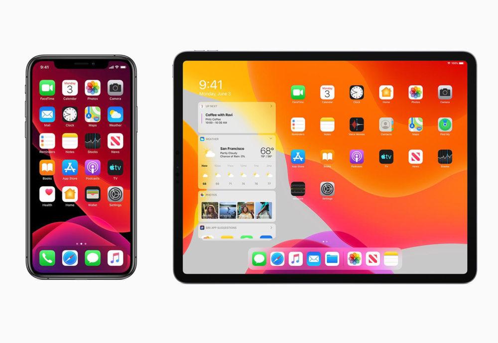 iOS 14 et iPadOS 14 Il nest plus possible de mettre à jour ni de restaurer vers iOS 14.2 et iOS 14.2.1