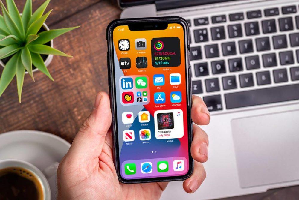 iOS 14 iPhone 11 Pro iOS 14.1 et iPadOS 14.1 bloqués : restauration et mise à jour impossibles