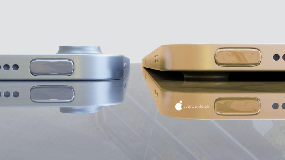 iPad Air 4 concept 5 Nouvel iPad Air 4 : un concept montre un design similaire à celui de liPad Pro 2018