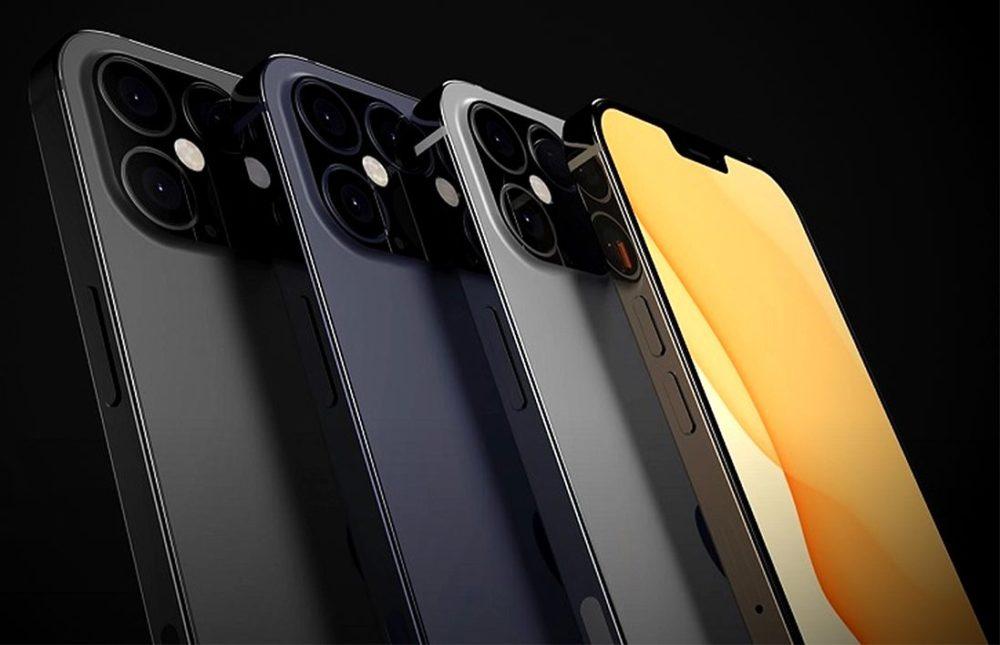 iPhone 12 2021 LiPhone 12 sera t il compatible avec la 5G ? Oui ! Orange le confirme
