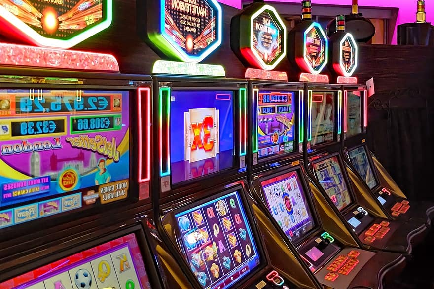 jackpot Quebec : les meilleurs jeux de casino en ligne !