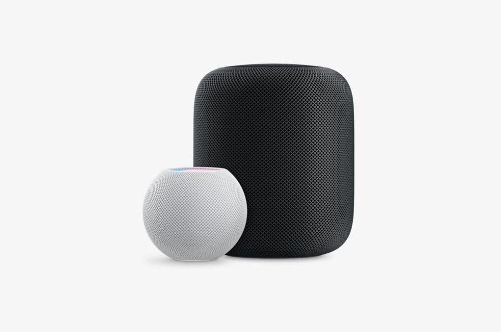Apple HomePod et HomePod mini Apple a fait savoir que les HomePod vont supporter Apple Music Lossless