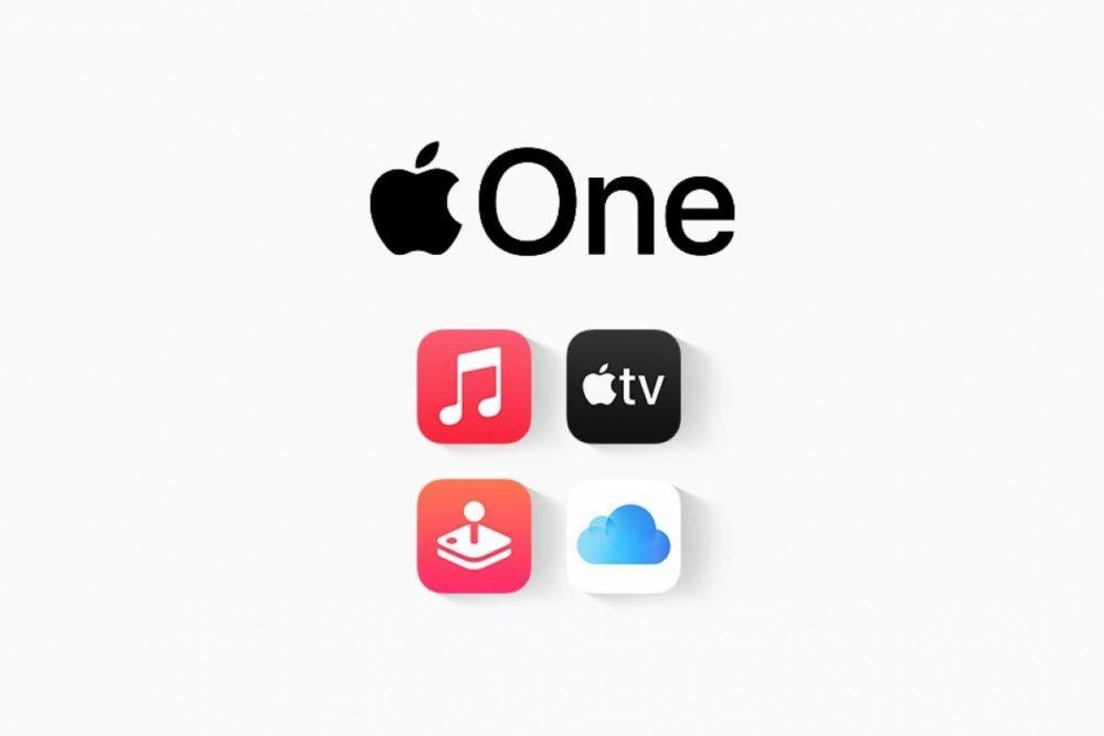 Apple One : Apple explique ce qui va arriver à votre plan de stockage iCloud à linscription