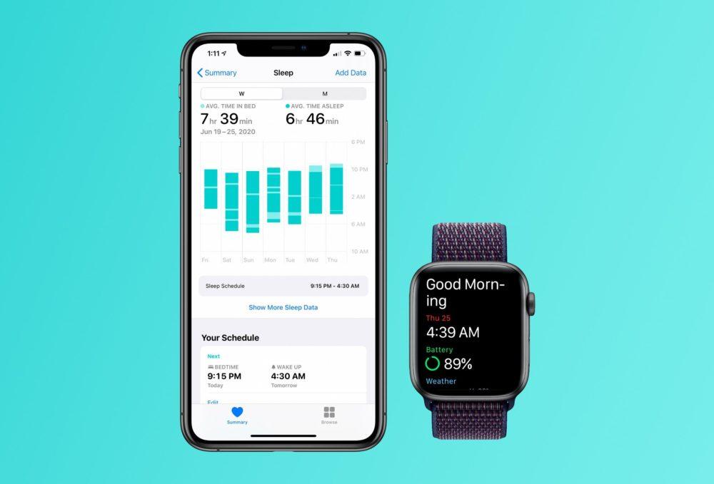 Apple Watch iPhone 11 Des soucis dautonomie et de GPS ? Restaurer votre iPhone et votre Apple Watch, conseille Apple