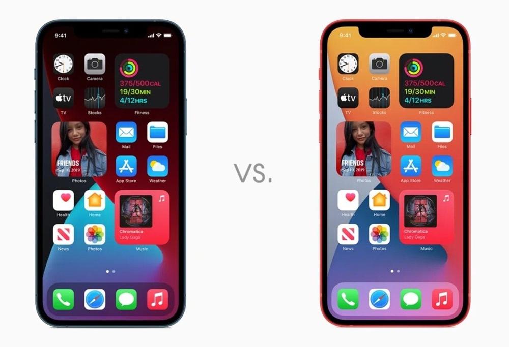Apple iPhone 12 et iPhone 12 Pro Les prix de réparation des iPhone 12 et des iPhone 12 Pro sont dévoilés par Apple