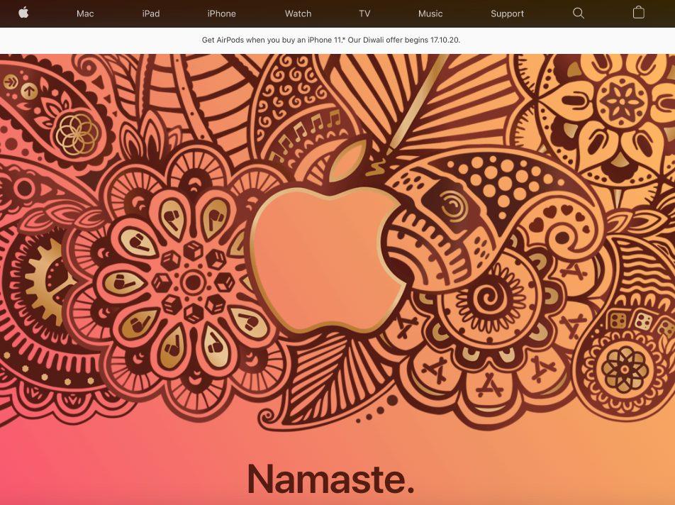 iPhone 11 AirPods Gratuits Inde Inde : recevez gratuitement des AirPods lorsque vous achetez un iPhone 11