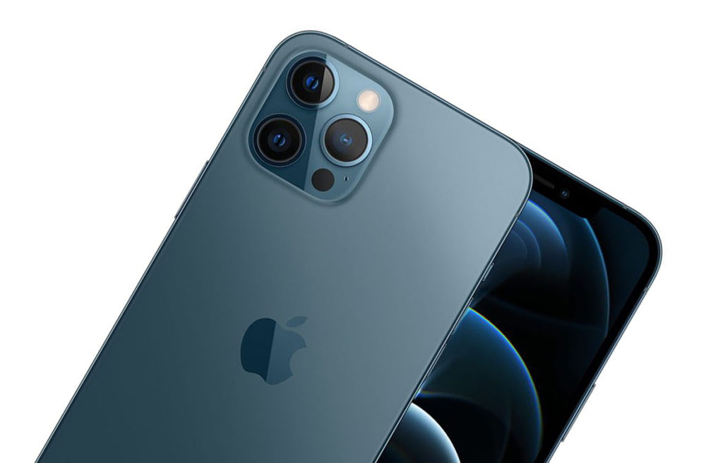 iPhone 12 Apple Les iPhone 13 seraient plus épais, mais avec une encoche plus petite