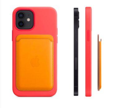 iPhone 12 MagSafe iPhone 12 et 12 mini : 5G, design proche de liPad Pro, 2 capteurs photos, verre plus résistant, MagSafe...