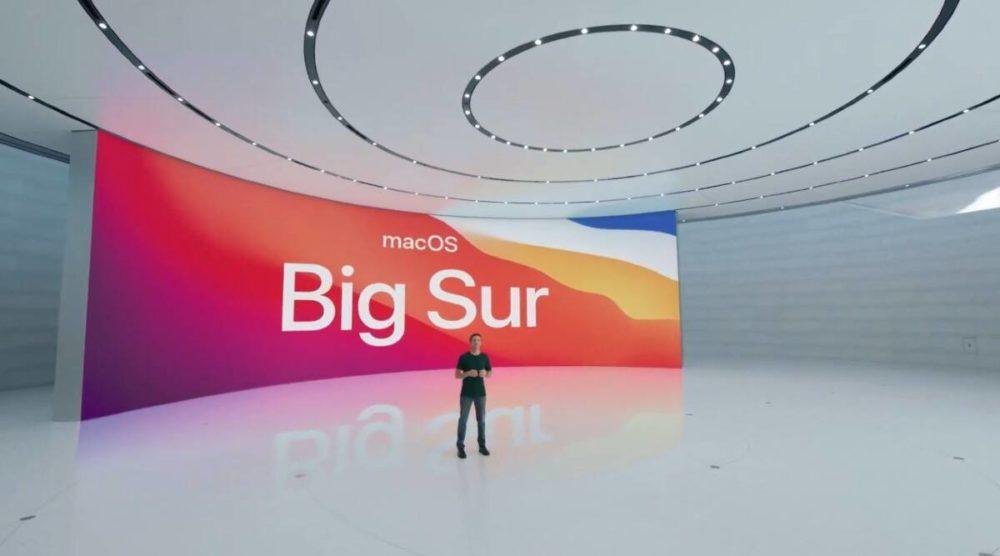 macOS Big Sur 11.0.1 : Apple met en ligne une nouvelle version pour certains utilisateurs