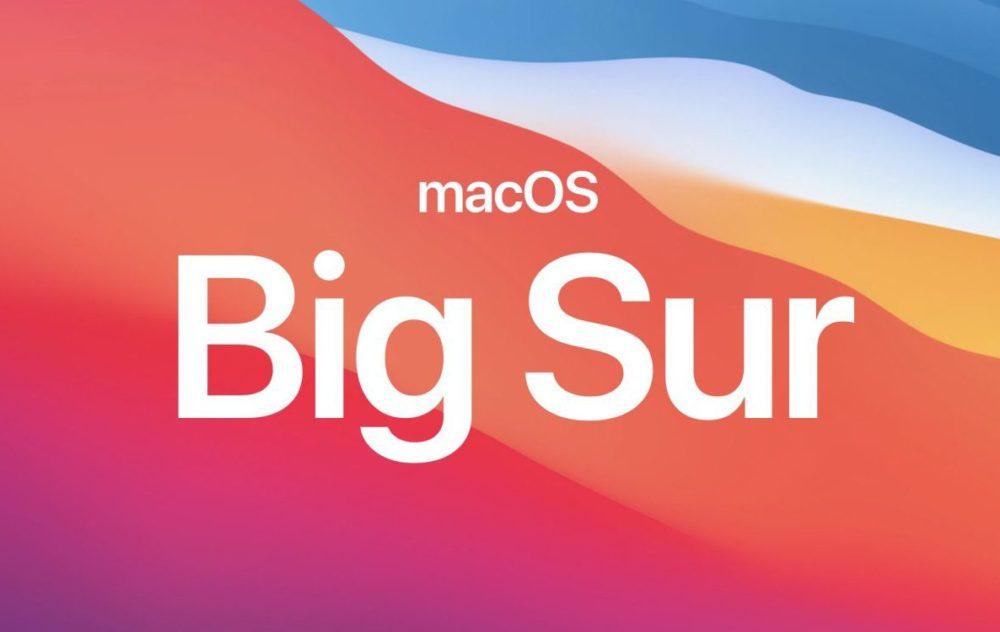 Apple macOS Big Sur Le bug Sudo est corrigé avec macOS Big Sur 11.2.1 (et MàJ supplémentaire pour Catalina et Mojave)