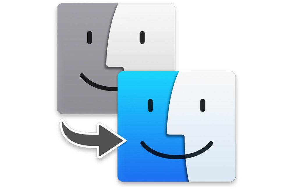 Assistant Migration Windows LAssistant migration dApple est mis à jour pour supporter macOS Big Sur