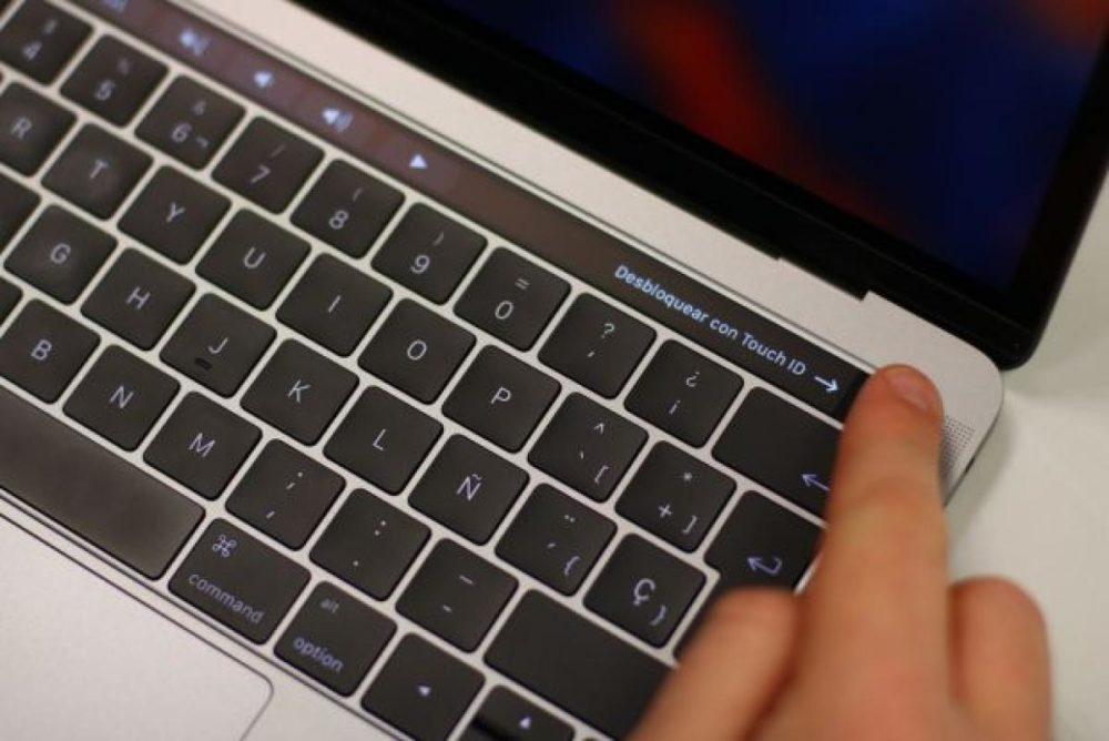 MacBook Pro Touch ID macOS Big Sur : Touch ID ne fonctionne plus sur certains modèles de MacBook