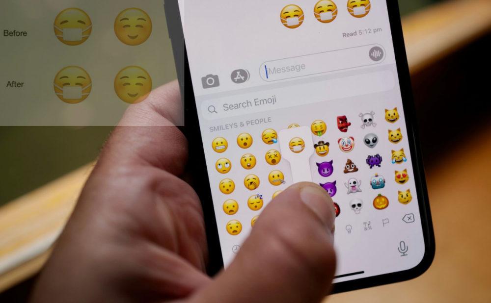 iOS 14.2 Emoji iOS 14.2 et iPadOS 14.2 : la version finale est disponible