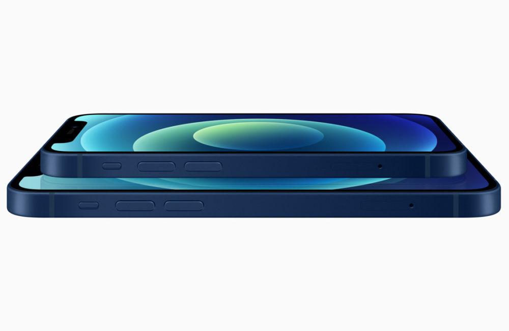 iPhone 12 mini et iPhone 12 Pro Max 1 Apple dévoile les prix de réparation des iPhone 12 mini et des 12 Pro Max