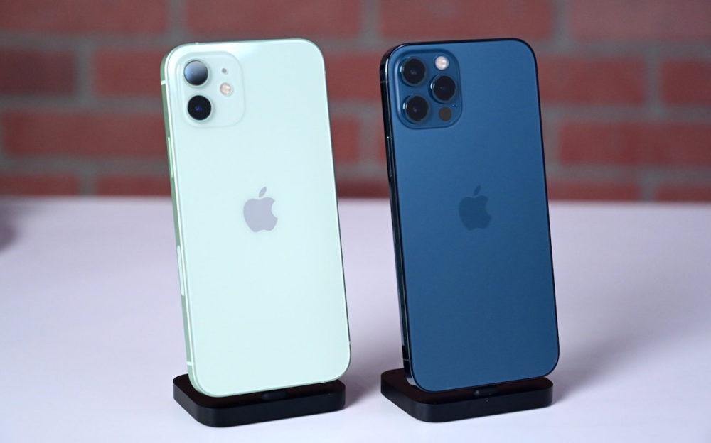 Apple 2 iPhone 12 iPhone 12 : des soucis de connexion cellulaire rencontrés par certains utilisateurs