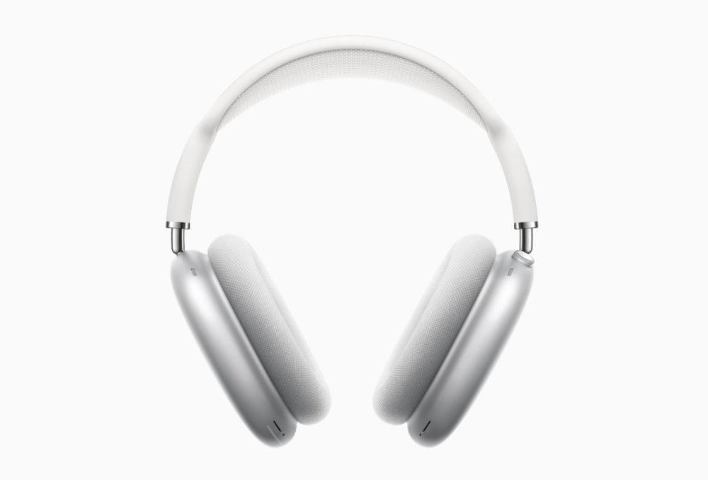 Apple AirPods Max LAirPods Max, le nouveau casque audio sans fil dApple est là, il coûte 629 euros