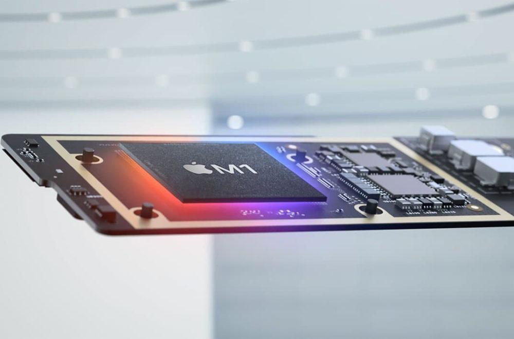 Apple M1 Puce Selon le président de Qualcomm, la nouvelle puce M1 dApple est un très bon signe pour lavenir de linformatique