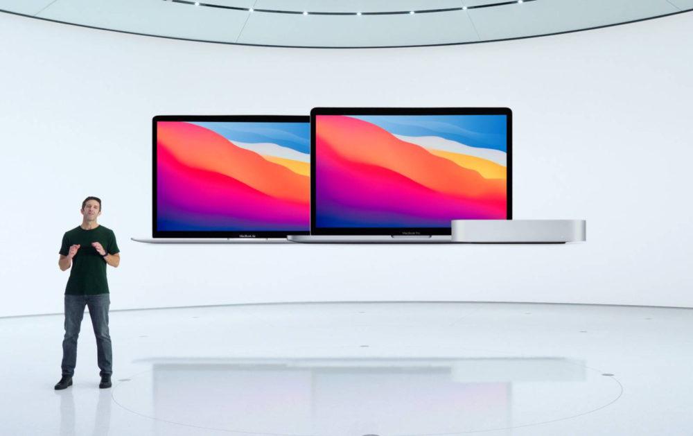 Apple MacBookAir M1 MacBook Pro 13 pouces M1 Mac Mini M1 Mac M1 : les soucis avec le Bluetooth auraient bientôt un correctif