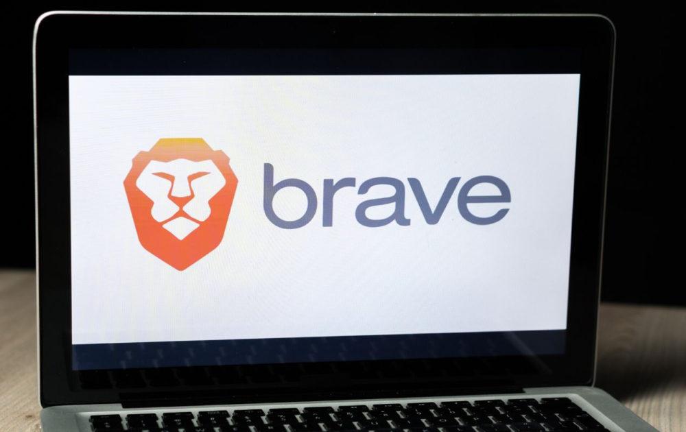 Logo Navigateur Brave Mac Le célèbre navigateur Brave est mis à jour pour supporter les Mac M1