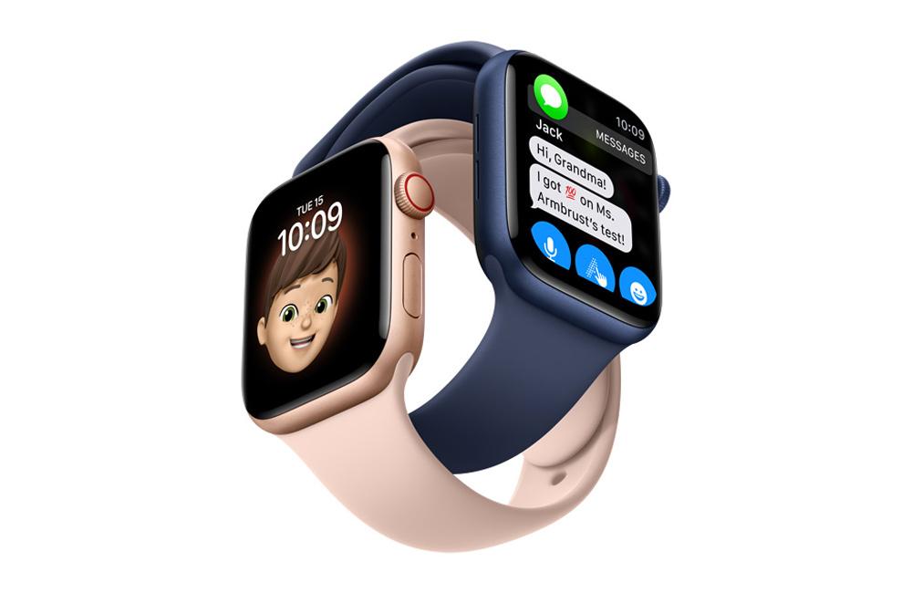 configuration familiale apple watch Comment configurer la Configuration familiale des Apple Watch
