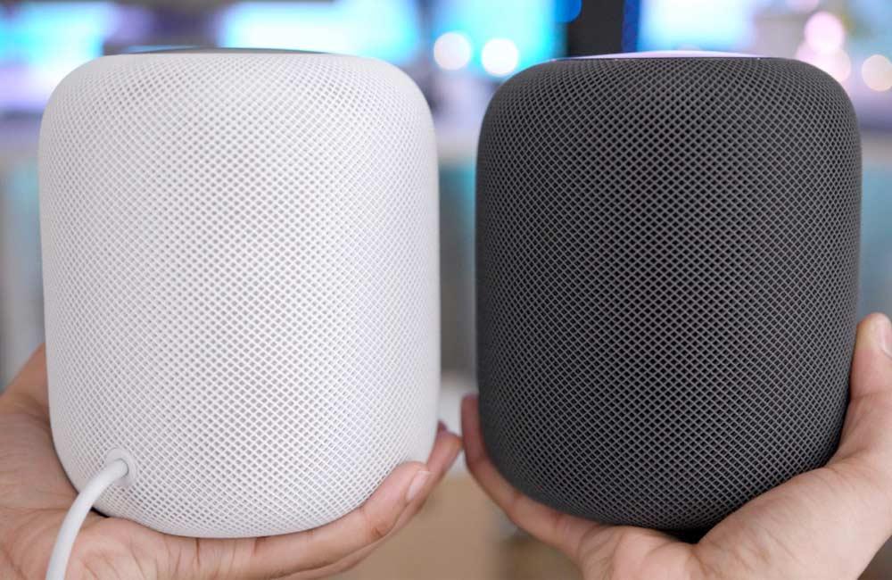 homepod paire stereo Certains utilisateurs voient leurs HomePod cesser de fonctionner sans raison évidente