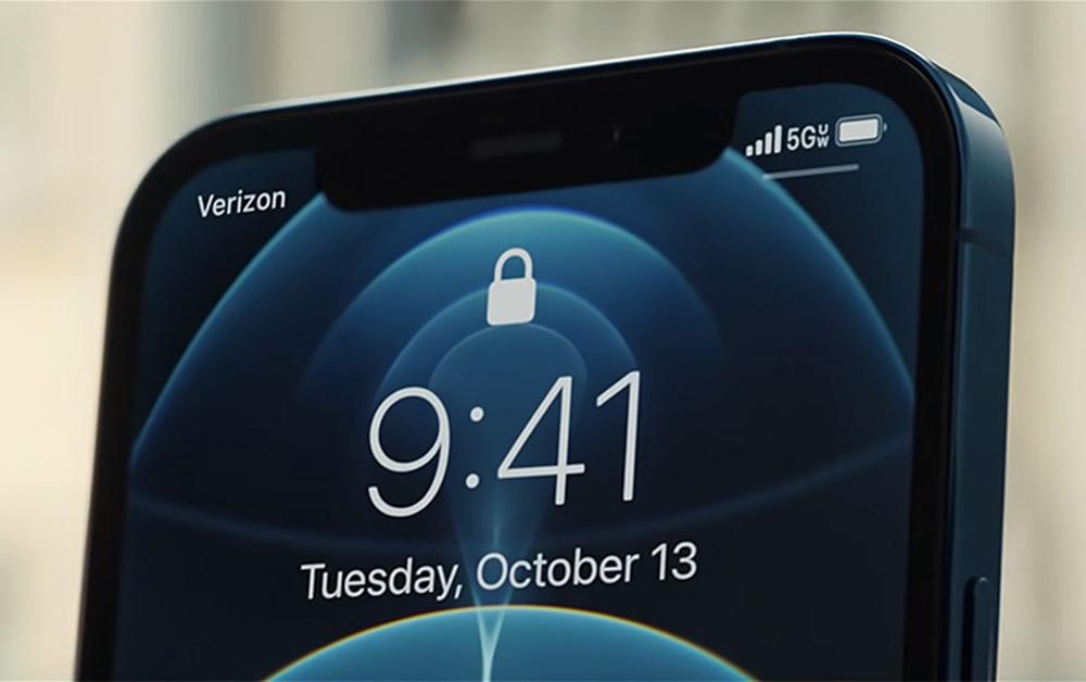 iPhone 12 5G Verizon iOS 14.5 : il est enfin possible dactiver la 5G sur les iPhone 12 en double SIM