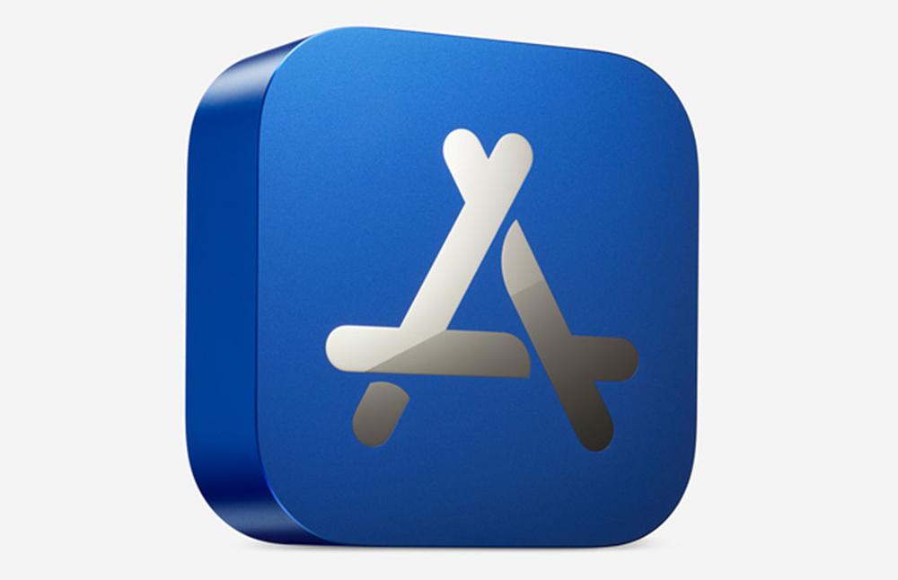 App Store Logo 1 App Store : Apple annonce des changements concernant de nouvelles règles de communication et tarifs...