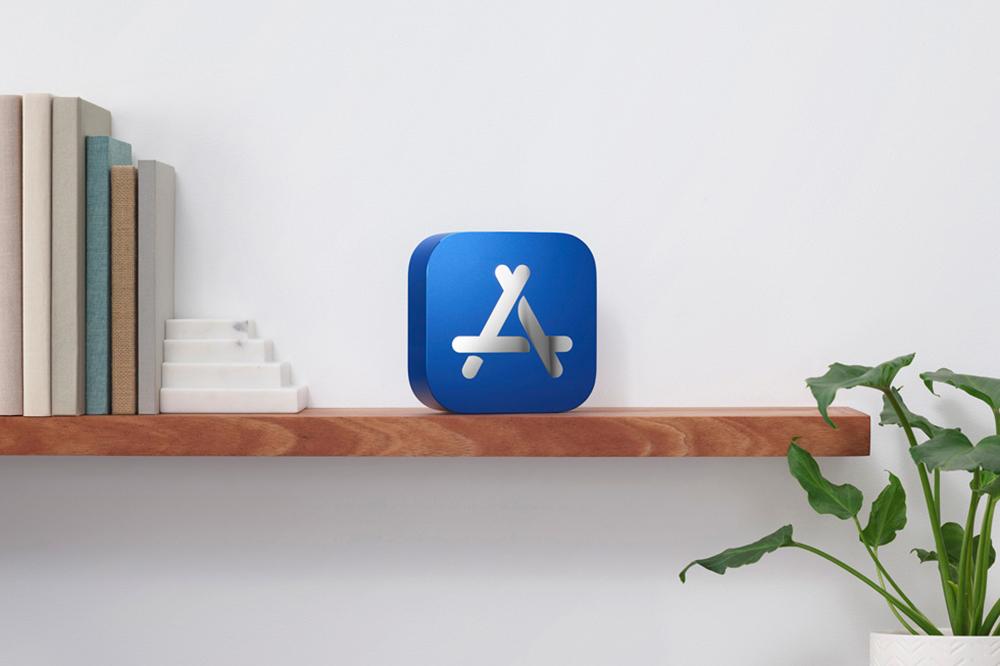 App Store Logo App Store : 46 000 applications, dont 39 000 jeux, supprimées par Apple en Chine