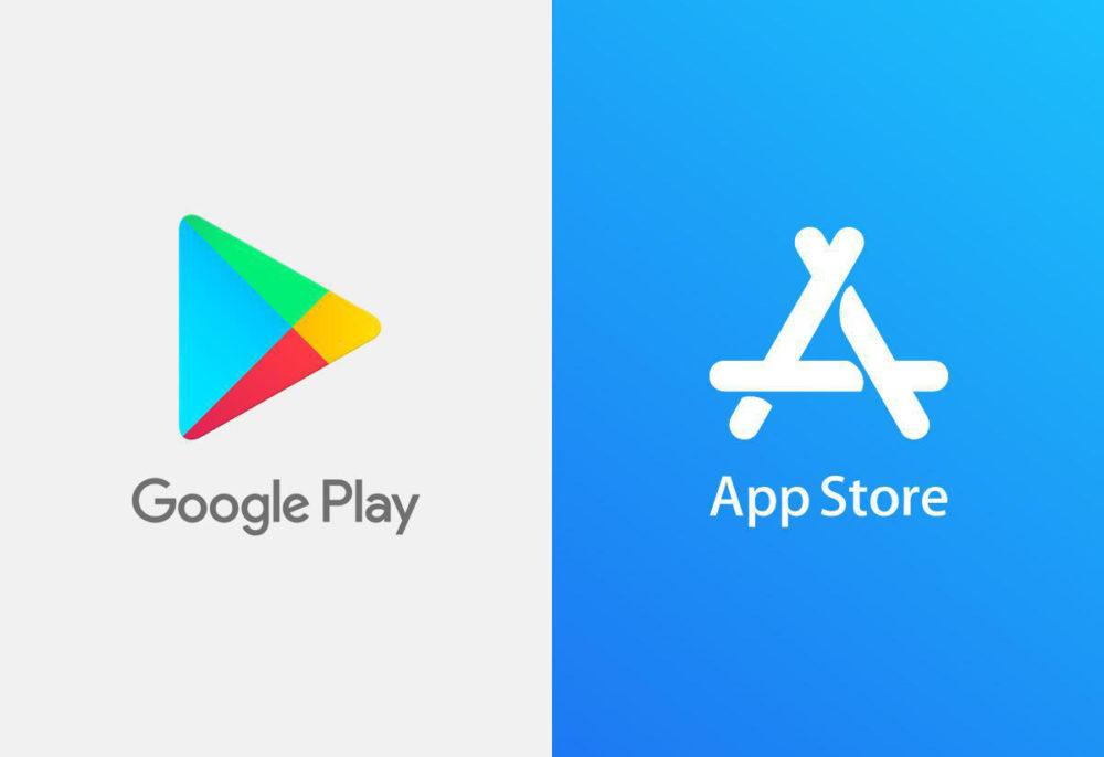 Play Store et App Store App Store et Play Store : pour la Noël, 407,6 millions de dollars ont été dépensés par les utilisateurs